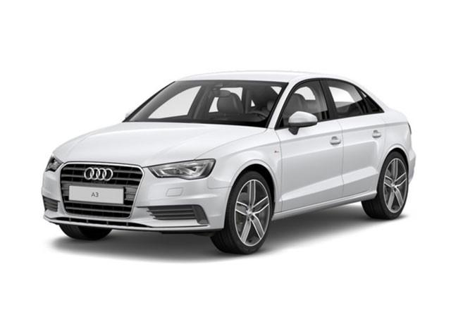Арендовать Audi A3 АТ