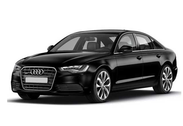 Арендовать Audi A6 АТ
