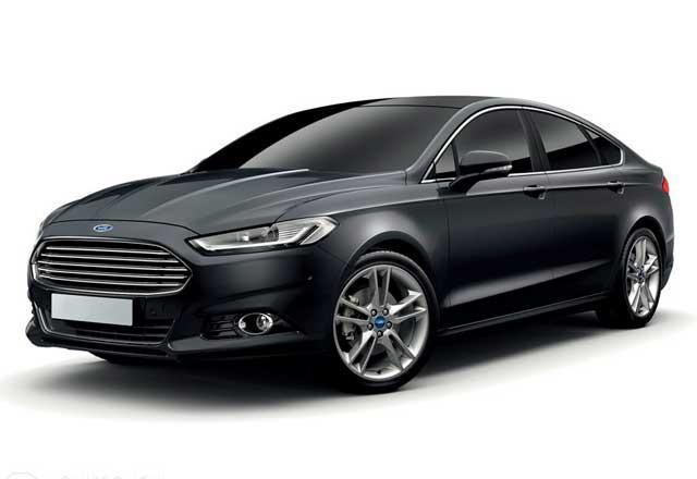 Арендовать Ford Mondeo АТ