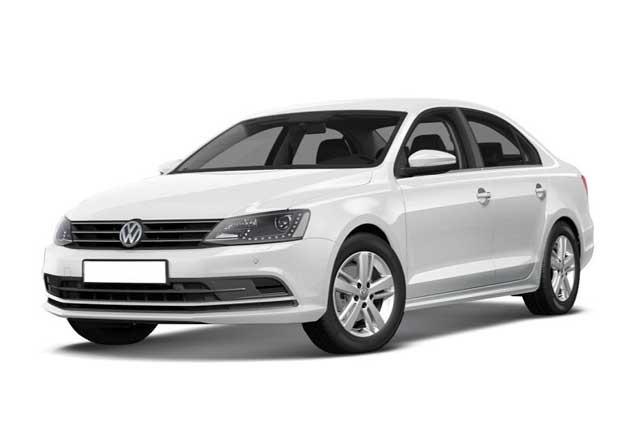Арендовать Volkswagen Jetta АТ