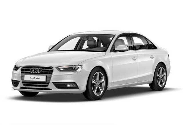 Арендовать Audi A4 АТ