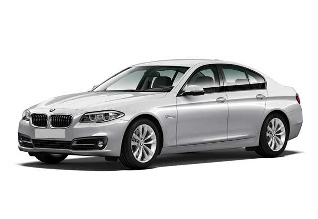 Арендовать BMW 5-series АТ