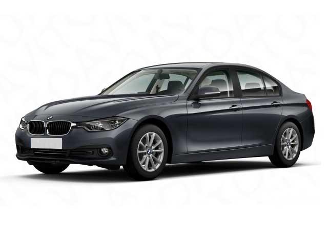 Арендовать BMW 3-series АТ