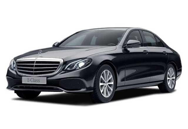 Арендовать Mercedes E-class АТ