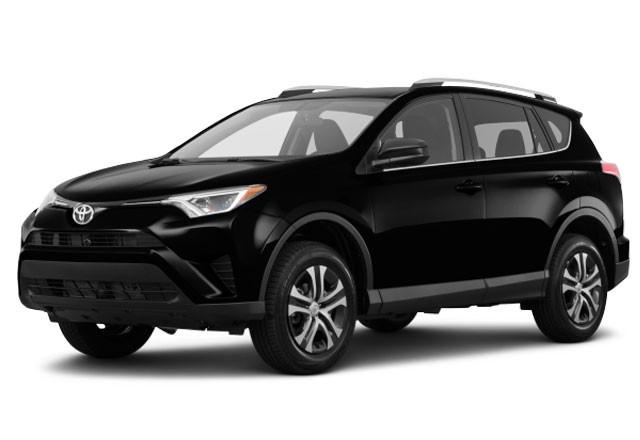 Арендовать Toyota RAV4 АТ